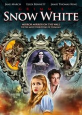 Grimm's Snow White  afişi