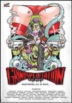 Grindsploitation  (2016) afişi