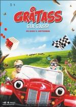 Küçük Traktör 2 (2016) afişi