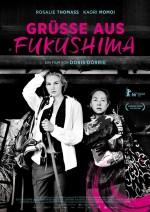 Grüße aus Fukushima (2016) afişi