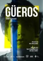 Güeros (2014) afişi