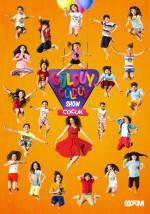 Güldüy Güldüy Show Çocuk (2016) afişi
