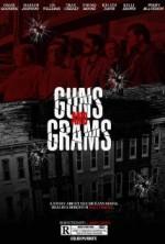 Guns and Grams (2015) afişi