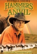 Hammers Over The Anvil (1993) afişi