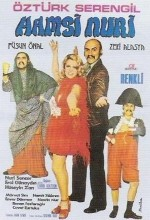 Hamsi Nuri (1973) afişi