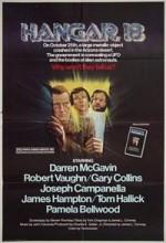 Hangar 18 (1980) afişi