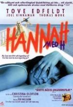 Hannah Med H (2003) afişi