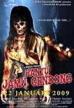 Hantu Jamu Gendong (2009) afişi