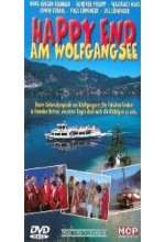 Happy End Am Wolfgangsee (1966) afişi
