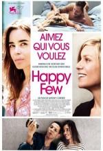 Mutlu Azınlık (2010) afişi