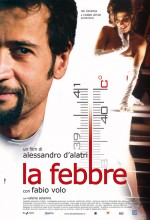 Hararet (2005) afişi