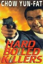Hard Boiled Killers (1980) afişi