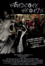 Hardcore Hearts (2011) afişi