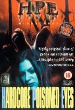 Hardcore Poisoned Eyes (2000) afişi