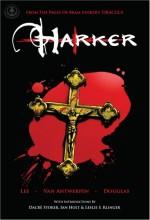 Harker (2014) afişi