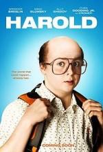 Harold (2008) afişi