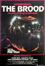Hastanede Dehşet (1979) afişi