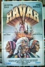 Havar (I) (1980) afişi