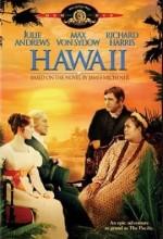 Hawaii (1966) afişi