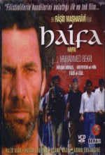 Hayfa (1996) afişi