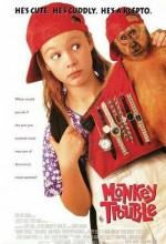 Haylaz Maymun (ıı) (1994) afişi
