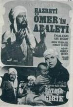Hazreti Ömer'in Adaleti (1973) afişi