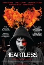 Heartless (2009) afişi