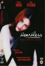 Heartless (1997) afişi