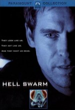 Hell Swarm (tv) (2000) afişi