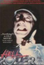Hellroller (1992) afişi