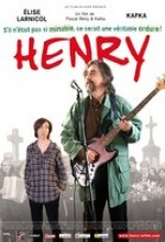 Henry (2010) afişi