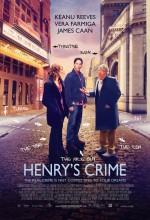 Suçlu Kim? (2010) afişi
