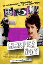 Herpes Boy (2009) afişi