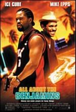 Herşey Parayla Güzel (2002) afişi