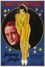 Heute Nacht - Eventuell (1930) afişi
