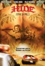 Sır (2008) afişi