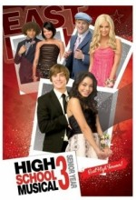 High School Musical 3: Senior Year (2008) afişi