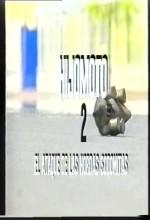 Hijomoto 2: El Ataque De Las Hordas Sodomitas (1996) afişi