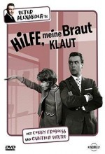 Hilfe, Meine Braut Klaut (1964) afişi