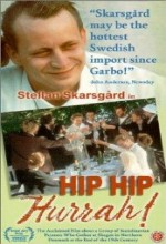 Hip Hip Hurrah! (1987) afişi
