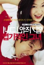Hırçın Sevgilim (2001) afişi