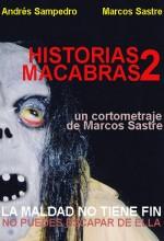 Historias Macabras 2 (2006) afişi