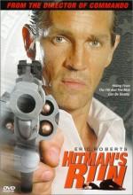 Hitman's Run (1999) afişi