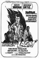 Hiwaga Ng Lagim (1970) afişi