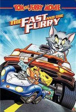Tom and Jerry: The Fast and the Furry (2005) afişi