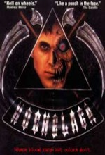Hochelaga (2000) afişi