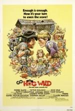 Hog Wild (1980) afişi