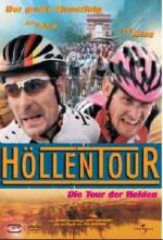 Hell on Wheels (2004) afişi