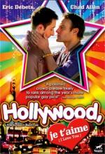 Hollywood, Seni Seviyorum (2009) afişi