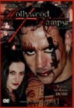 Hollywood Vampiri (2002) afişi